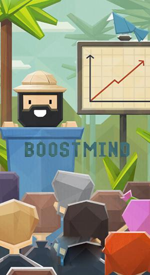 Boostmind: Brain training скриншот 1