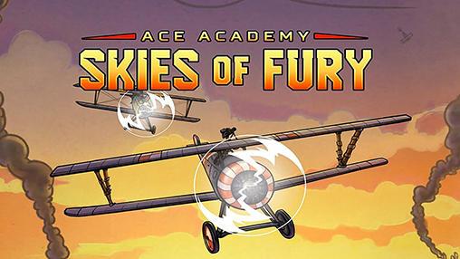 Ace academy: Skies of fury capture d'écran