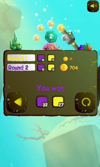 Octopus battle screenshot 1