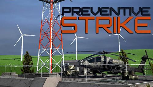 Capturas de tela de Preventive strike 3D