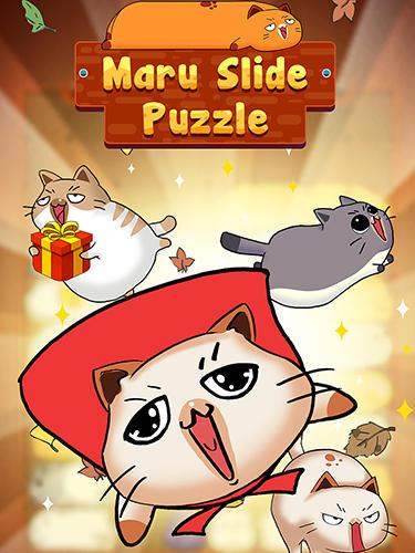 Maru slide: Block puzzle Screenshot