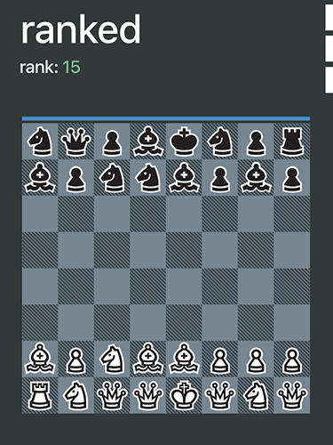 Really bad chess in English