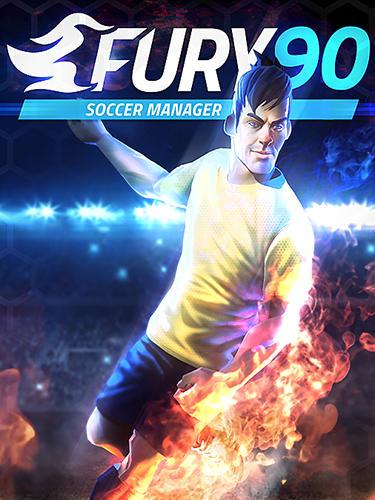 Fury 90: Soccer manager Symbol