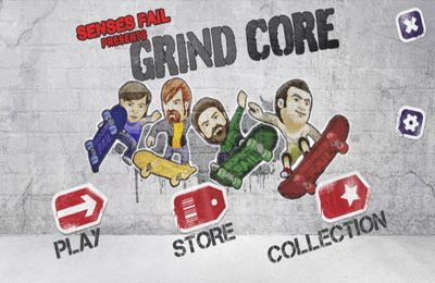 logo Grindcore