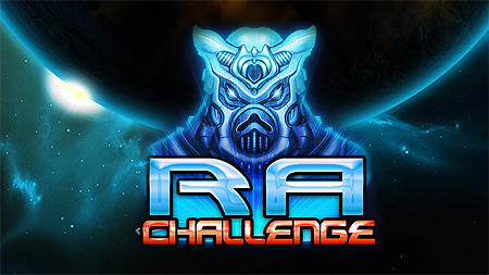 RA challenge screenshot 1