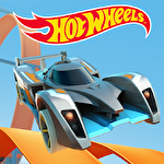 Hot wheels: Race off Symbol