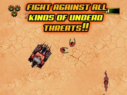 Arcade-Spiele: Lade Kampf um Neu-Texas: Zombieausbruch auf dein Handy herunter