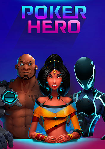 Poker hero leagues screenshot 1