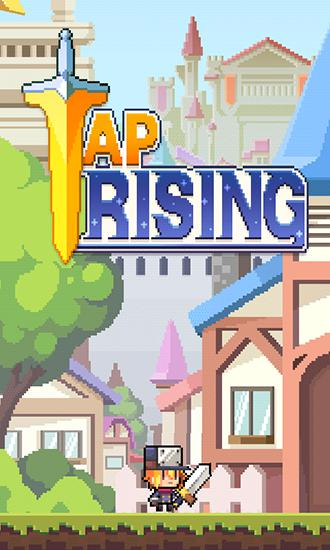 Tap rising Screenshot
