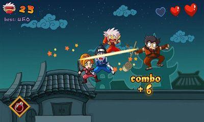 Ninja Girl para Android