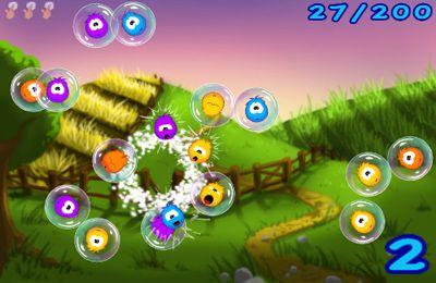Arcade-Spiele: Lade Die Nieser auf dein Handy herunter