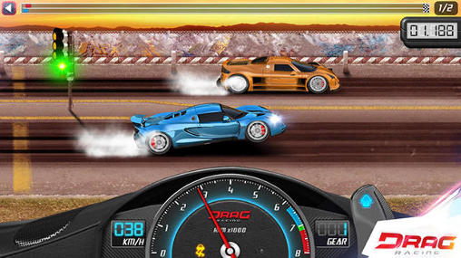 Drag racing: Club wars pour Android
