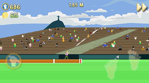 Javelin masters 3 für Android