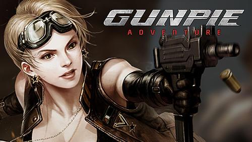 Gunpie adventure icon