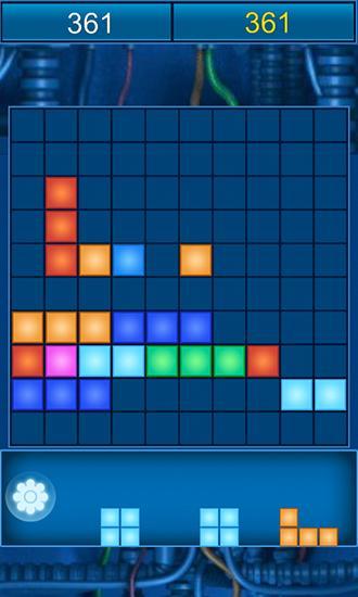 Block mania: Blast screenshot 1