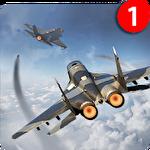 Modern warplanes Symbol