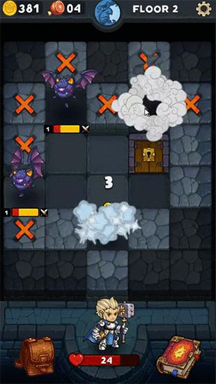 Dungelot: Shattered lands para Android