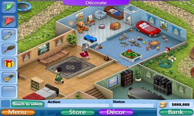 Virtual Families 2 für Android