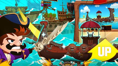 Tonton pirate для Android