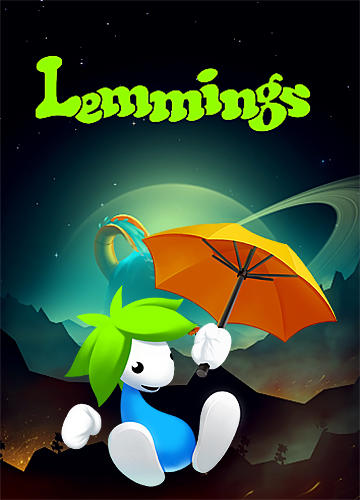 Lemmings screenshot 1