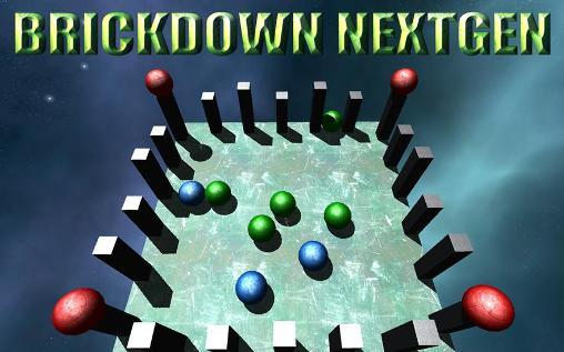 Brickdown nextgen capture d'écran