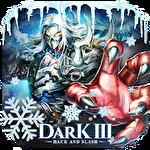 アイコン Dark 3