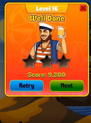 Adventures of Tony Dum Dum: Numbers jam screenshot 2