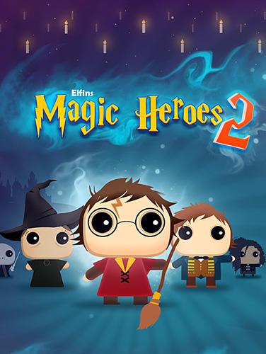 Elfins: Magic heroes 2 Screenshot