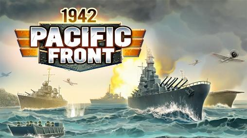 1942: Pacific front screenshot 1
