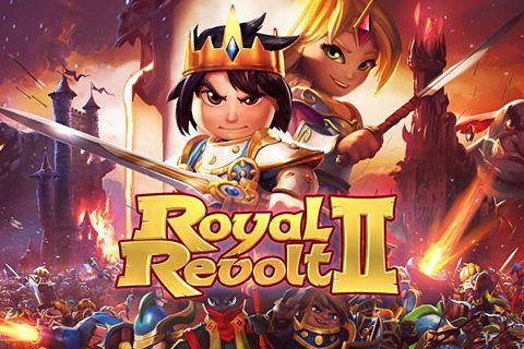 logo L'insurrection royale 2