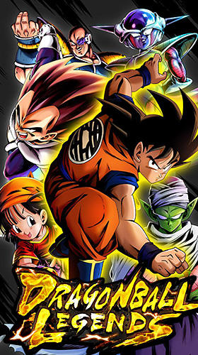 скріншот Dragon ball: Legends