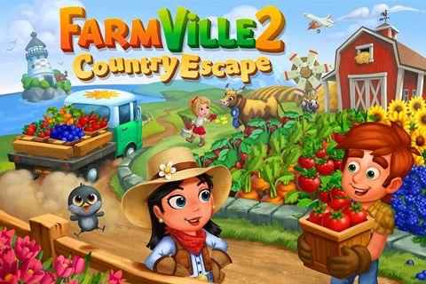 logo Farmville 2: Privacidad rural
