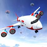 Flight sim 2019іконка