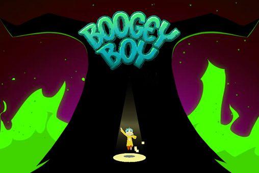 logo Garçon boogey