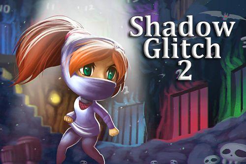 logo Shadow Glitch 2