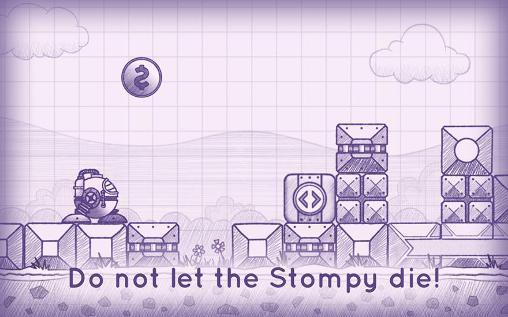 Stompy captura de tela 1
