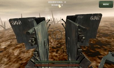 Shoot The Fokkers для Android