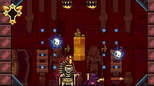 Arcade: Lade Werde Untot 2: Monsterjäger auf dein Handy herunter