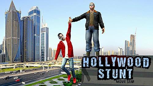 Hollywood stunts movie star Screenshot