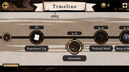 Adventure MazM: Jekyll and Hyde for smartphone