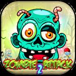 Zombie attack 2 Symbol