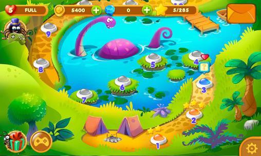 Für Kinder Bubble buggie pop auf Deutsch