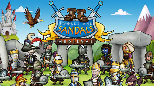 Swords and sandals: Medieval Screenshot