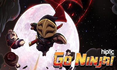 Go Ninja!іконка