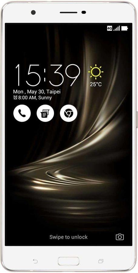 ZenFone 4 Ultra