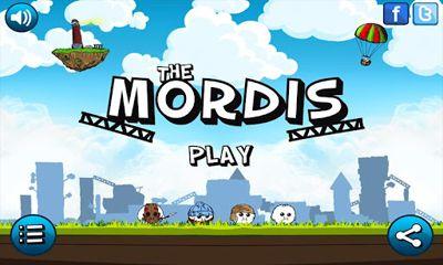 Arcade-Spiele The Mordis für das Smartphone