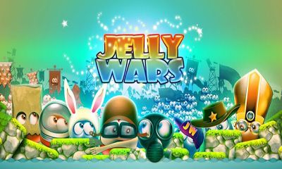 Jelly Wars Onlinecapturas de pantalla