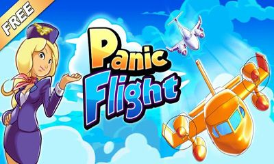 Panic Flight Screenshot