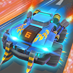 Premier league: Blast racing 2019 icône