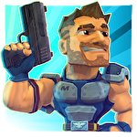 Major mayhem 2: Action arcade shooter icône